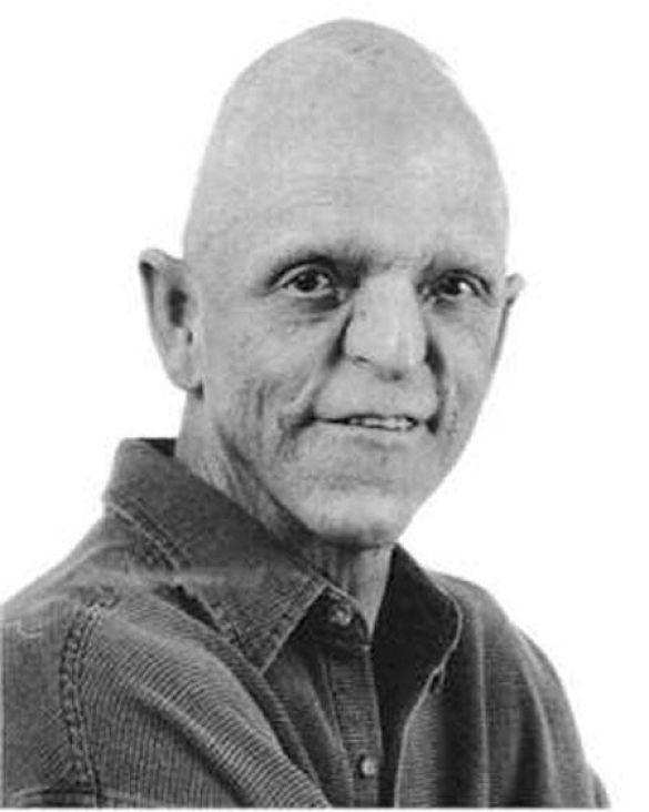 Майкл Берріман