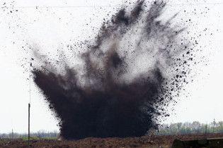 Взрывы в Харьковской области будут продолжаться три дня (видео)
