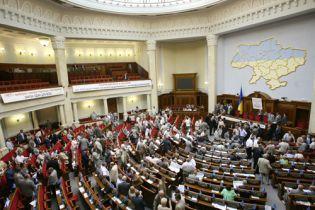 Ющенко підтримує ідею референдуму