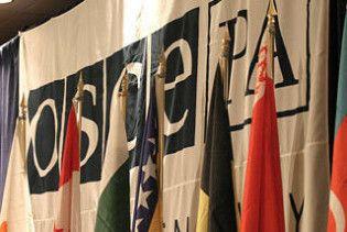 ОБСЕ решит судьбу военных наблюдателей в зоне конфликта в Грузии