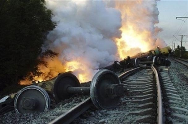 Екологічна катастрофа на Львівщині