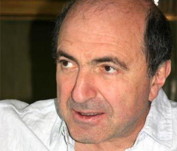 Борис Березовський