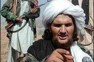 """Лідер """"Талібану"""" підірвався на гранаті"""