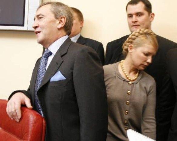 Черновецький-Тимошенко