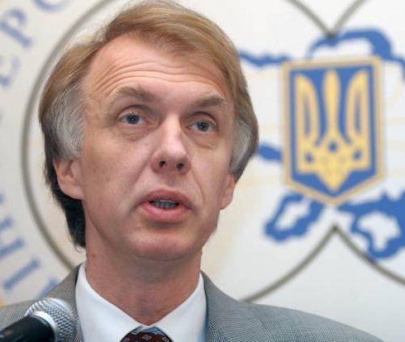 Олександр Огризко