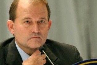 Медведчук заявив про своє повернення в політику