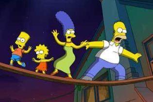 """""""Сімпсони"""" опинилися під загрозою закриття"""