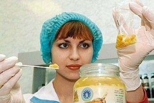 В Україні знову перенесли маркування ГМО-продуктів