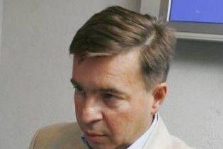 Литвин хитро провів голосування по звільненню Огризка