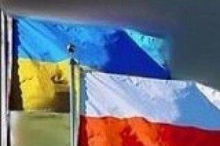 Польща не видає візи за спрощеною схемою