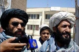 Таліби погрозили терактами на афганських виборах