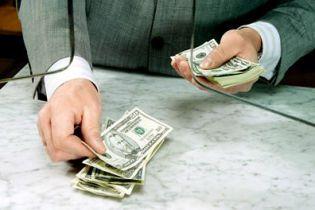В Україну інвестували 24 млрд. доларів