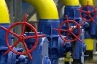 РНБО не збиралася повертати до газової схеми RosUkrEnergo