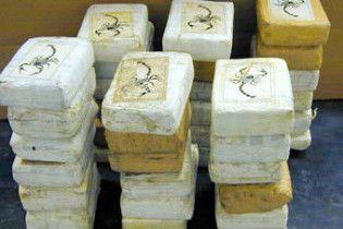 У Північній Ірландії поліція вилучила партію кокаїну на 5,6 млн євро