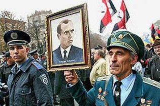 КПУ: Якщо Янукович не відмінить указ про героїзацію Бандери, то коаліції не буде