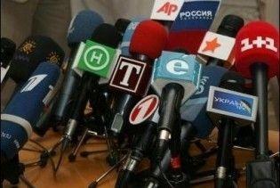 Депутати полегшили життя ЗМІ на період виборів