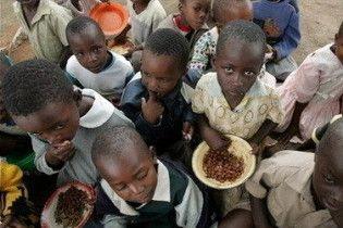 Журналісти оприлюднили масштаби продовольчої катастрофи (відео)
