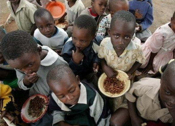 Діти Зімбабве