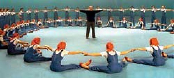 Помер легендарний хореограф