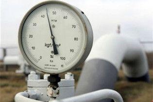 Україна сподівається купувати туркменський газ в обхід Росії