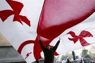 МВС Грузії звинувачує людей Бурджанадзе у придбанні зброї