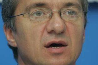 Шлапак: Украина теряет статус транзитного государства