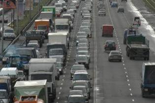 Як водіїв змушують порушувати правила (відео)