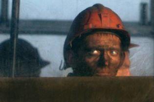 Роботи на шахті ім. Засядька припинено