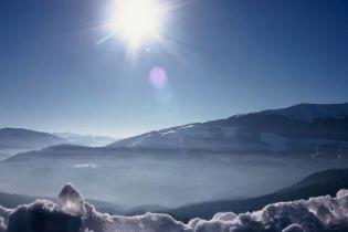 Коли почнеться зима? (відео)