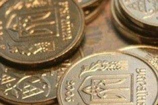 НБУ підняв долар на 13 копійок
