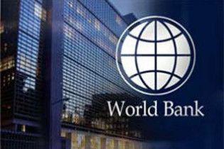 Світовий банк надав Білорусі 125 мільйонів доларів