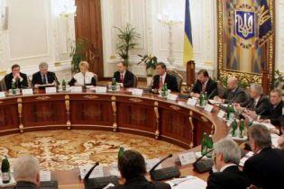 Лідер НУ-НС: РНБО заважає уряду дбати про безпеку України