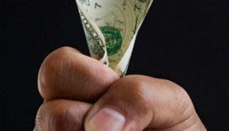 Що пророкують долару?