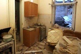 У Красноперекопську в Криму вибухнув газ у дев'ятиповерхівці