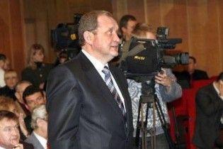 Меджліс звинуватив нового главу МВС у фашизмі