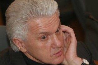 Ющенко ввів Литвина в РНБО