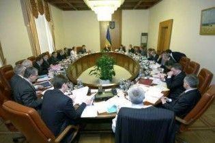Перестановку в уряді Тимошенко знову перенесли