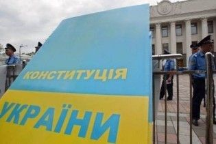 Ющенко пропонує народу визначити, хто в країні головний