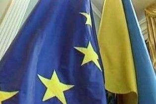 Україна отримає безвізовий режим з ЄС у 2012 році