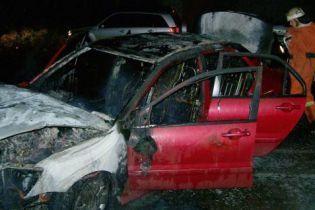 ДТП на Волині: загинули 5 людей (відео, оновлено)