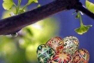 На Великдень і травневі свята українці відпочиватимуть 10 днів