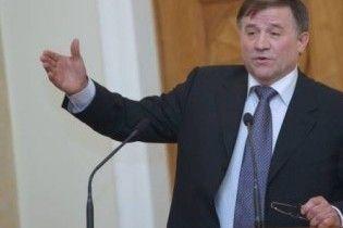 Генпрокуратура задержала очередного министра правительства Тимошенко