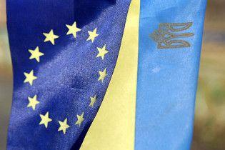 Европа: Украина отдаляется от ЕС