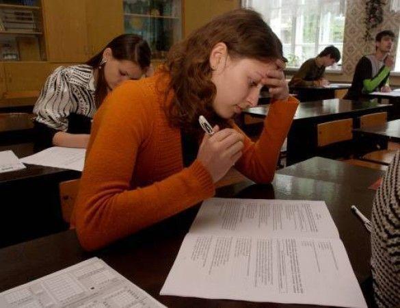 Тестування у школах