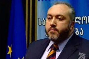 Грузия заявляет, что контролирует почти всю территорию Осетии (видео)
