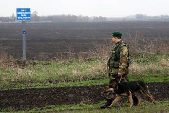 Російсько-український кордон