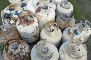У Криму вже почали незаконно торгувати газом