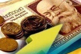 Темпи зростання інфляції в Україні збільшилися вдвічі
