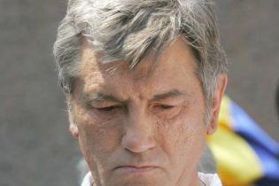 Тимошенко нашла управу на Ющенко?