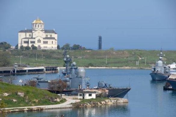 Чорноморський флот РФ